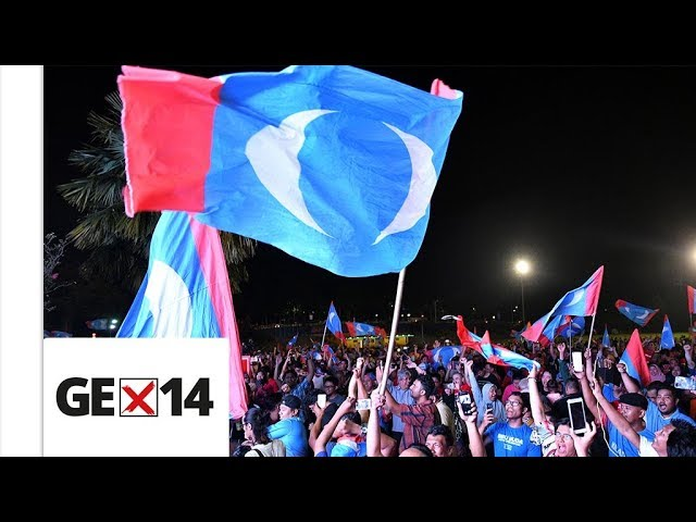 PH reflects on historic win in Malaysian polls