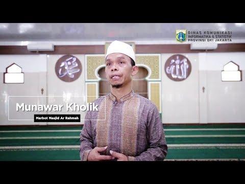 VIDEO Isak Tangis Saat Pelepasan Jemaah Calon Haji di Kabupaten Penajam.