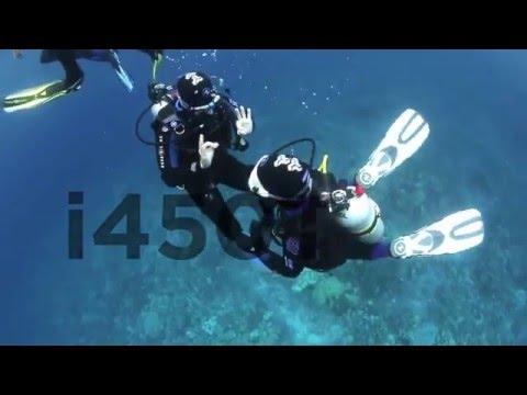 Dive Imports Australia - Aqua Lung i450T Dive Computer