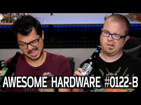 Awesome Hardware #0122-B: ZEN 2 IN 2019, Coffee Lake Triple-Confirmed