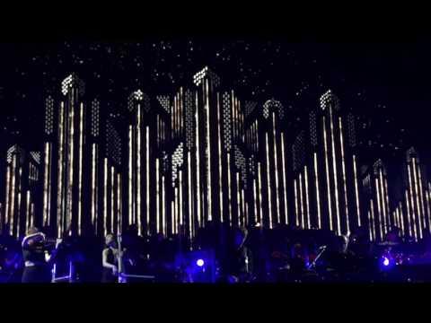 Hans Zimmer - Interstellar Suite (live) - Microsoft Theatre LA