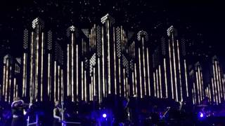 Hans Zimmer live - Interstellar Suite - Microsoft Theatre LA - April 14, 2017 HD