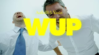 Audio88 & Yassin - WUP (prod. Drunken Masters) [Offizielles Video]