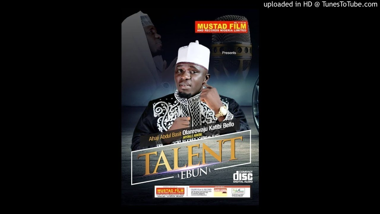 Download TALENT - EBUN