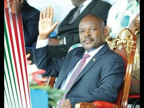 LIVE: Ziara ya Kikazi ya Rais Pierre Nkurunzinza Nchini Tanzania