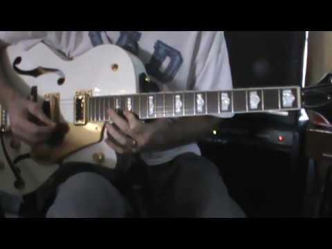 What You Give /Tesla Main Riff and chords - YouTube