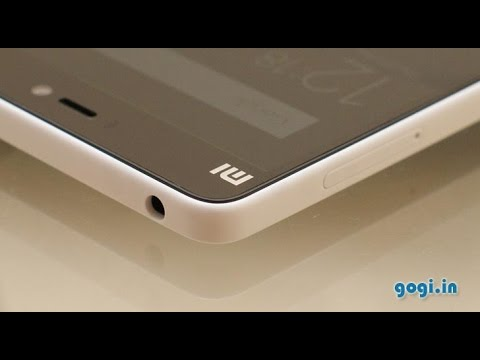 Xiaomi Mi 4i review (retail unit) unboxing, benchmark, gaming, battery