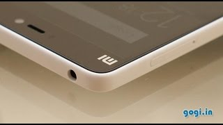 xiaomi mi 4i review retail unit unboxing benchmark gaming battery