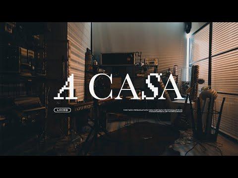 LIVING - A Casa (Videoclip Oficial)