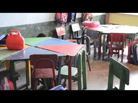 Publics schools Guatemala