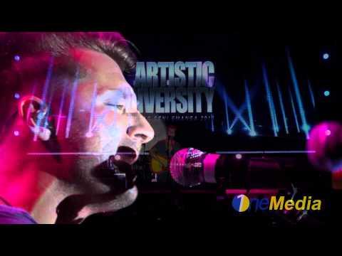 "PENSI SMANSA MAKASSAR 2015 ""ARTISTIC DIVERSITY"" With SECONDHAND SERENADE"