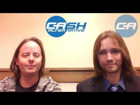 Joining Dash Nation: Hair Bros!