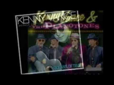 It's So Hard To Say Goodbye  'By' Kenny Vance & The Planotones