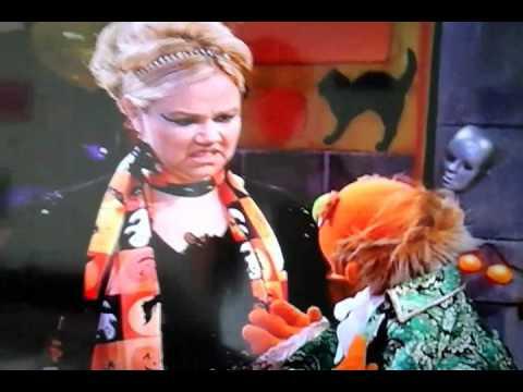 Sesame Street A Magical Halloween Adventure Part 5