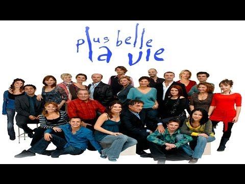 Plus Belle La Vie Streaming HD   Plus belle la vie replay