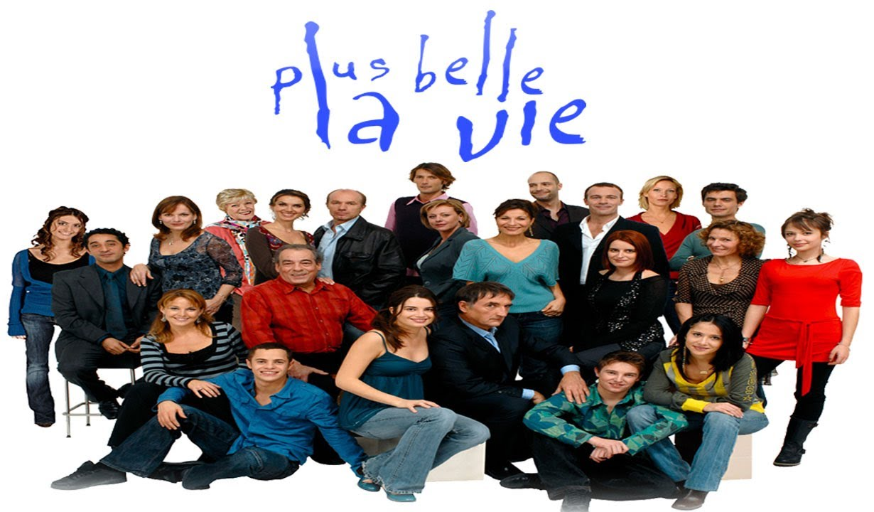 Plus Belle La Vie Streaming HD   Plus belle la vie replay   YouTube