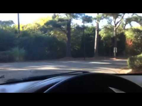 2002 Honda Civic wheel noise