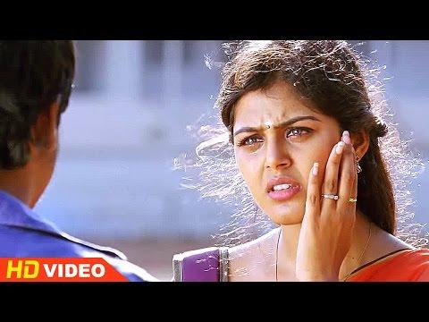 Vanavarayan Vallavarayan Tamil Movie Scenes   Kreshna and Ma Ka Pa Anand Quarrel with Monal Gajjar