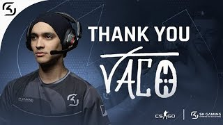 "Thank you, Epitácio ""TACO"" de Melo (Fragmovie)"