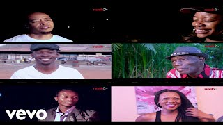 Focus Ep2 (Part 1) Zim Stars Give Their First Impression On Jah Prayzah's Music (Offici...