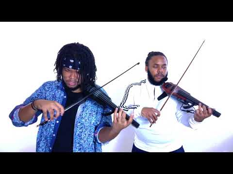 Chris Brown - High End (Official Video) ft. Future, Young Thug (Violin Remix/Cover)