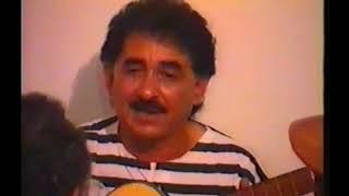 Fenelon Dantas & Dedé Laurentino 1998 - Cantoria | São Paulo