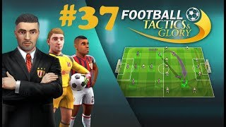 Das war spannend! - #37 FOOTBALL, TACTICS & GLORY ⚽ - Deutsch