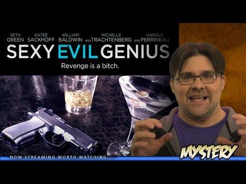 Trailersexy evil genius
