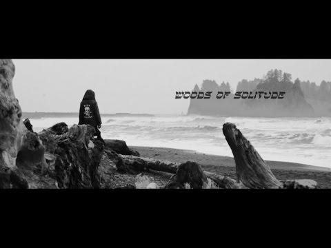 Pierre Kwenders - Woods of Solitude