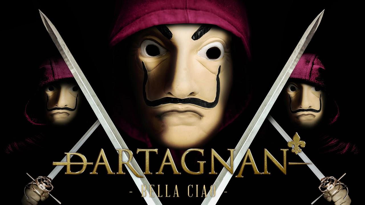 Bella Ciao von dArtagnan (deutsche Folk-Version) - YouTube