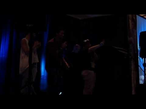 Salute To Supernatural New Jersey 2010 - Karaoke