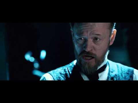 Гай Ричи. Шерлок Холмс: Игра теней. Песня Франца Шуберта Die Forelle