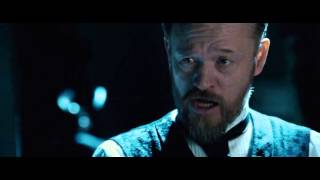 "Гай Ричи. Шерлок Холмс: Игра теней. Песня Франца Шуберта ""Die Forelle"""
