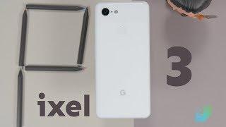 Google Pixel 3 Recenzja smartfona z najlepszym aparatem   Robert Nawrowski