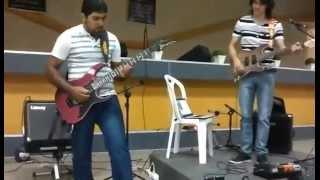 Sonda-me - William Santos e Ozielzinho