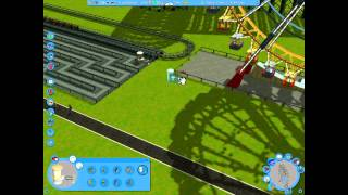 RollerCoaster Tycoon 3 Deluxe Edition - Ep3