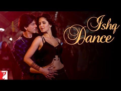 Ishq Dance - Jab Tak Hai Jaan | Shah Rukh Khan | Katrina Kaif | Anushka Sharma