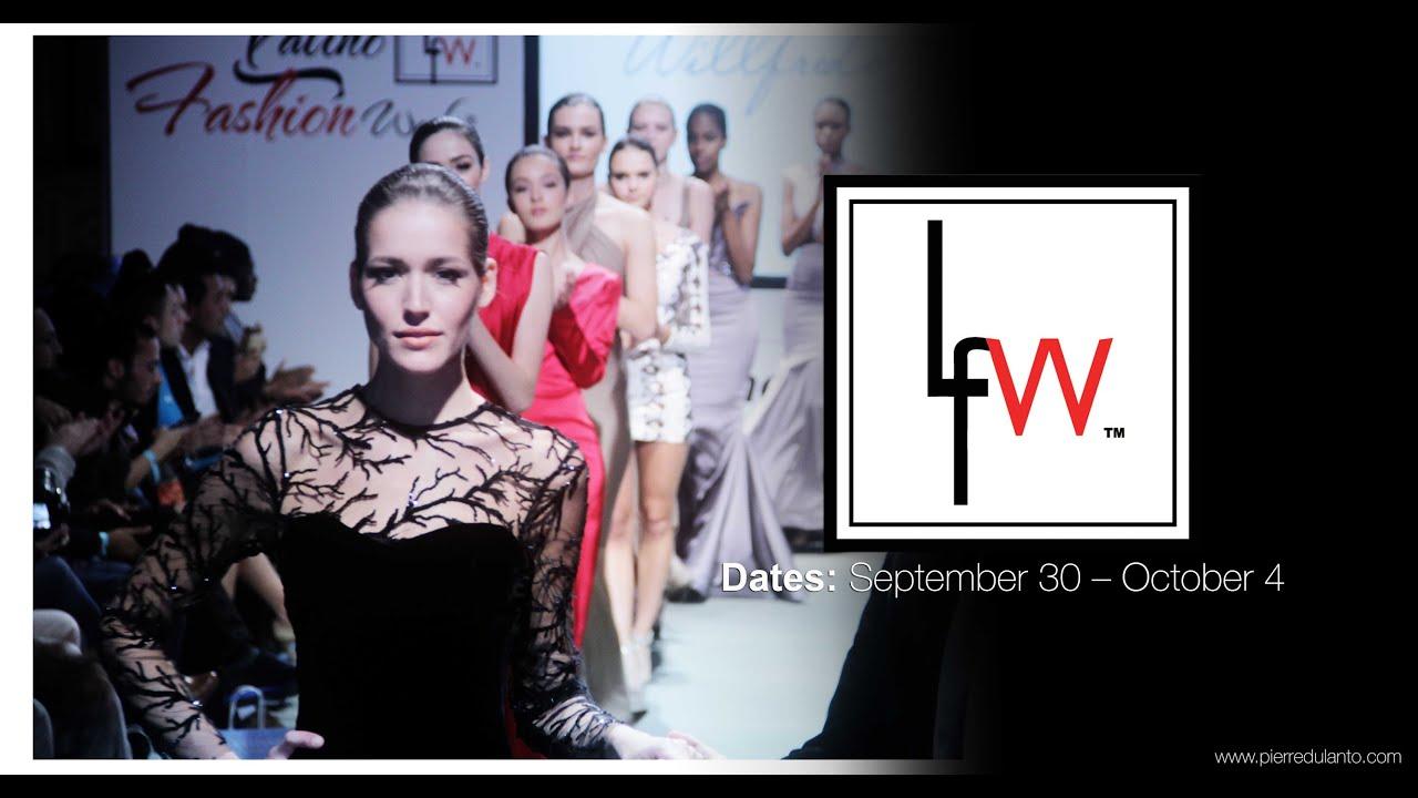 Latino fashion week in chicago 89