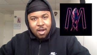 Mariah Carey - A No No (Audio) | REACTION Video