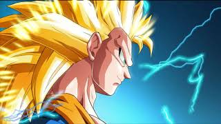 Goku Dragon Ball Z 4K Live Wallpaper Super Sayan 3