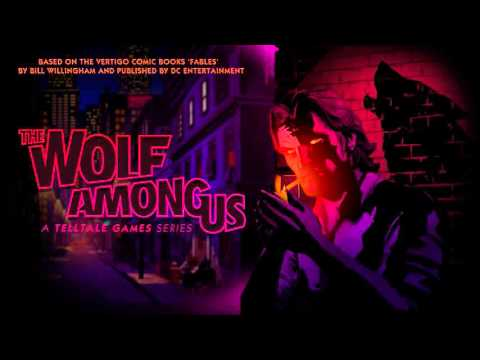 The Wolf Among Us - Bigby's Apartment Music (30 minutes loop)