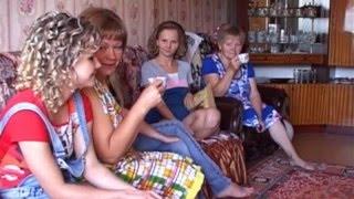 Санта Барбара Сборы Жениха и Невесты Ольга + Артем Свадьба Вологда Wedding Свадебный Клип