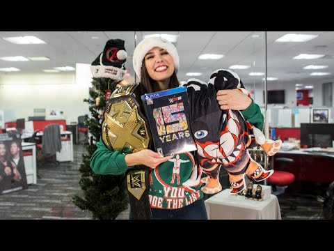 The ultimate WWE gift guide for Black Friday 2017
