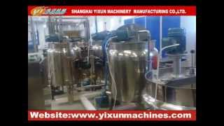JELLY CANDY MACHINES,JELLY CANDY EQUIPMENT, JELLY CANDY MACHINERY, JELLY BEAR PRODUCTION LINE