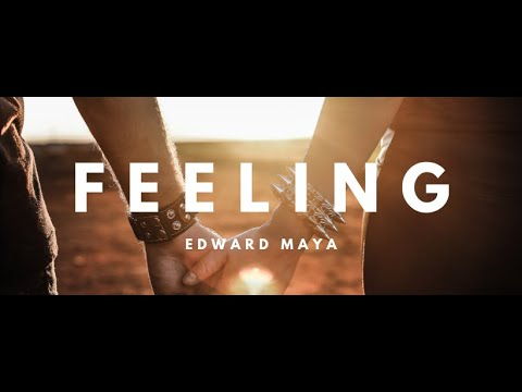 Edward Maya feat Yohanna A  FEELING  Single