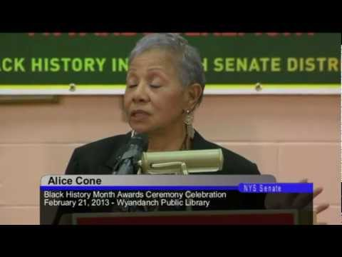 Senator Boyle Hosts Black History Awards Ceremony