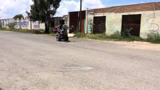 Wheelie Raptor 660R
