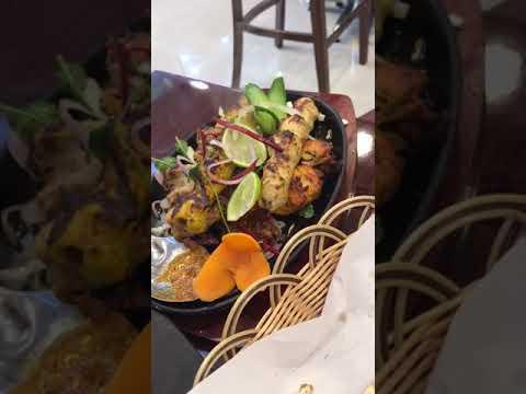 Karachi Inn Restaurant Dubai
