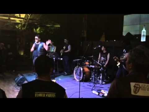 Aku Memilih Setia - Fatin (parody) cover by NuSoul Band