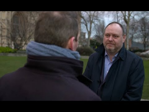 FDA's Dave Penman speaks to Channel 4 News about civil service Brexit attacks